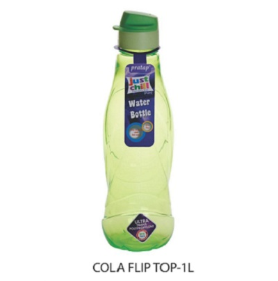JC-38 COLA FLIP TOP - 1 LTR