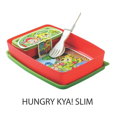 PPC-27 HUNGRY KYA! SLIM