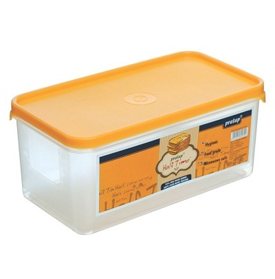 PPC-38 HALF TIME BREAD CONTAINER BIG