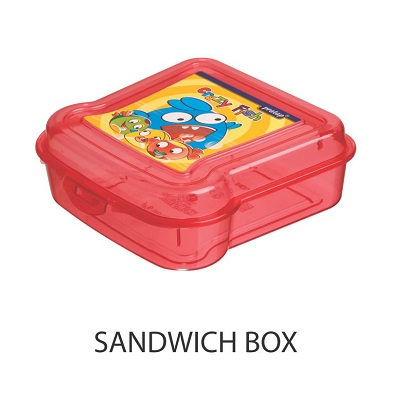 PPC-42 SANDWICH BOX
